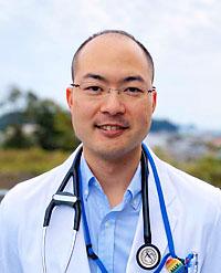 徳島県立海部病院 総合診療科・内科 医員/河南 真吾先生