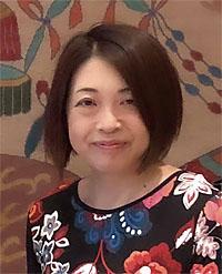 納棺士/齋藤敦子さん