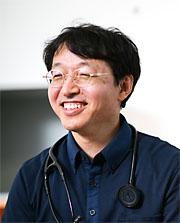 医師:太田 敦(おおた あつし)