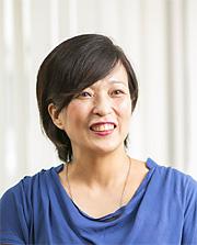 青木 康子(あおき やすこ)