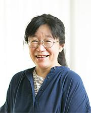 太田 優子(おおた ゆうこ)